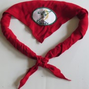 Afghanistan Rover Scout Scarf