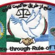 Peace Through Rule of Law